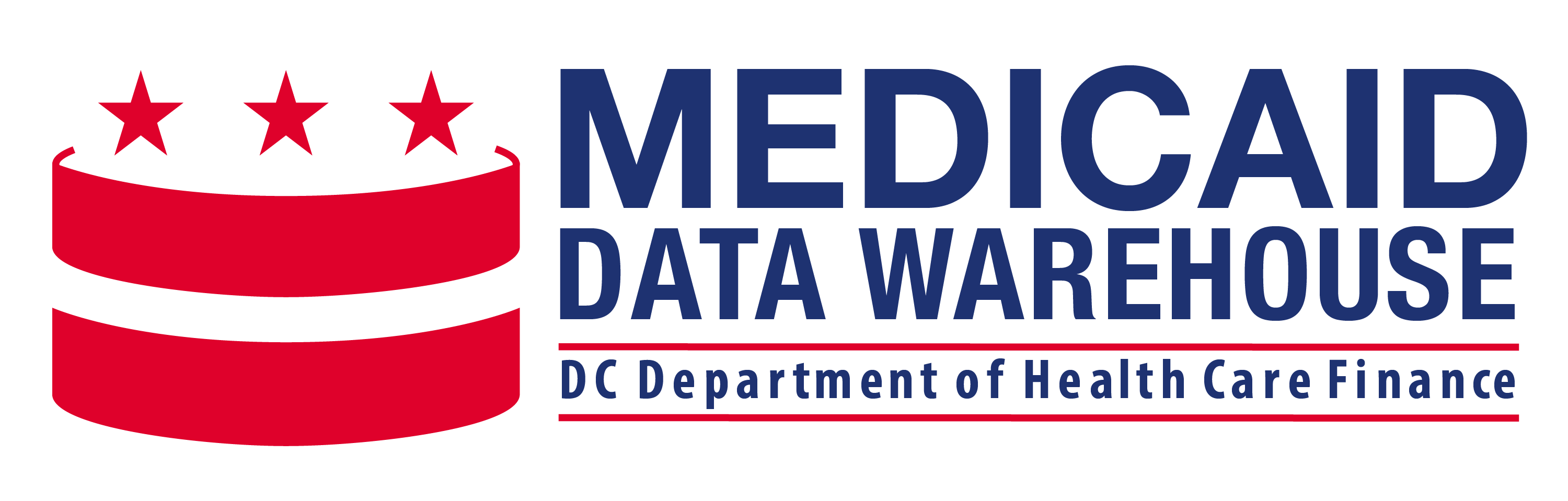 Medicaid Data Warehouse (MDW) Portal
